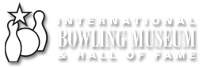 International bowling museum and Hall of Fame!